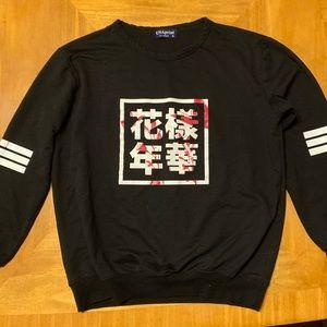 Unique Women's XL Sweatshirt